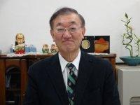 明治34年創立の山の手の伝統校/横浜市立旭小学校 校長 伊藤博夫先生